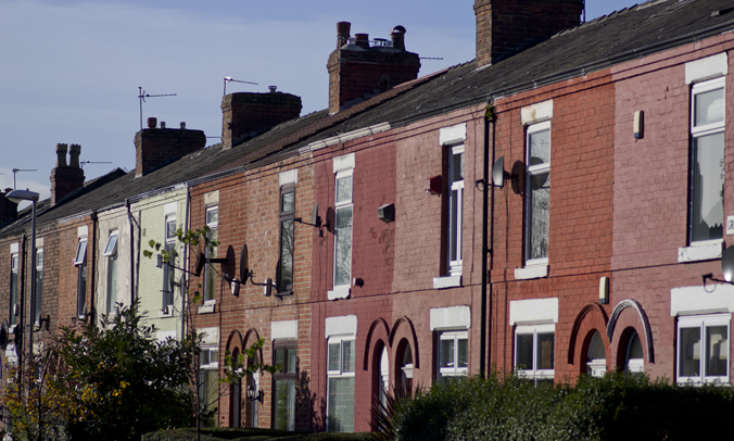 Empty Homes News Image