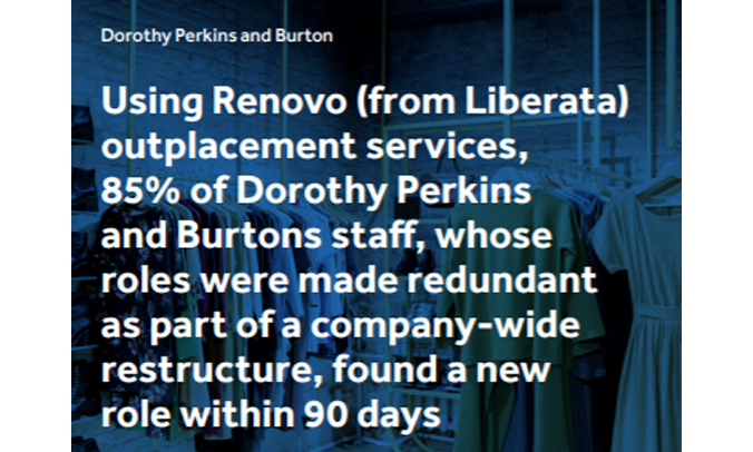 Dorothy Perkins and Burtons Case Study